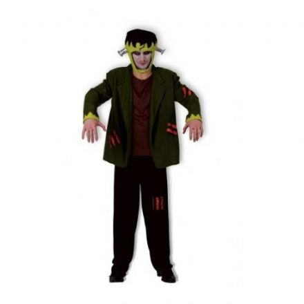 Monster Adult Size Costume